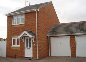 Thumbnail 2 bed semi-detached house to rent in Headingham Drive, Wickford, Essex
