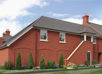 "Thumbnail 2 bedroom mews house for sale in ""Radley"" at Winterbrook, Wallingford"