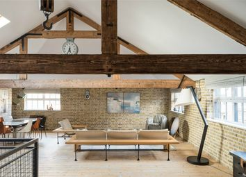Thumbnail 3 bed semi-detached house for sale in The Hat Factory, Peckham Rye, London