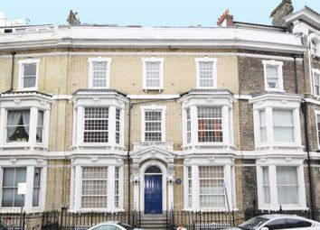 Thumbnail 2 bed flat to rent in Beaumont Crescent, London