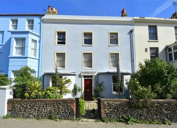 Thumbnail 5 bed terraced house for sale in York Street, Broadstairs, Kent