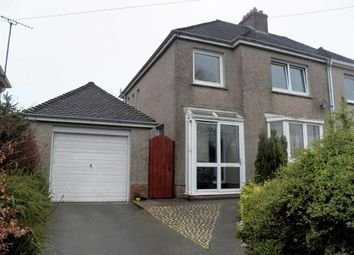 Thumbnail 3 bed property for sale in Cherry Grove, Haverfordwest