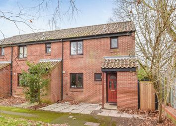 Thumbnail 3 bed end terrace house for sale in Sherwood Avenue, Abingdon