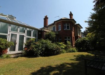 Thumbnail 7 bed detached house to rent in Ascham Road, Bournemouth