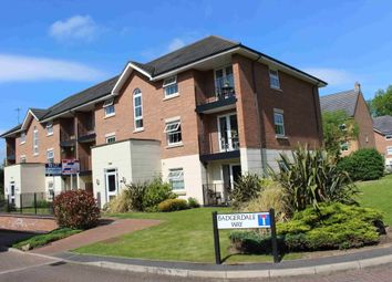 Thumbnail 2 bed flat to rent in Badgerdale Way, Littleover, Derby, Derbyshire
