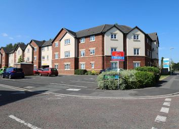 Thumbnail 2 bed flat to rent in Redoaks Way, Halewood, Liverpool
