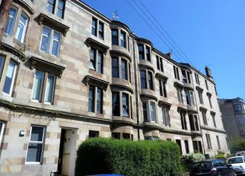 2 bed flat to rent in Lawrie Street, Glasgow G11