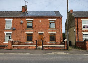 3 bed semi-detached house for sale in Alexandra Street, Kirkby-In-Ashfield, Nottingham NG17