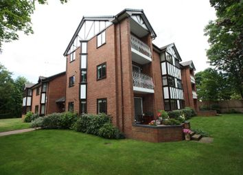 Thumbnail 2 bed flat to rent in Sunningwell, 2 Merrilocks Road, Blundellsands