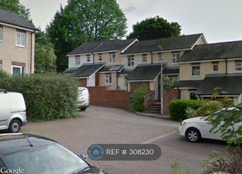 Thumbnail 1 bed terraced house to rent in The Brackens, Hemel Hempstead