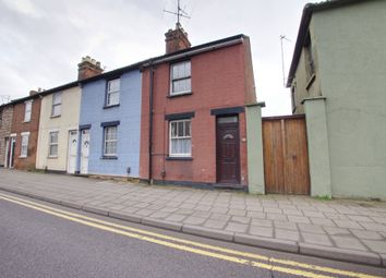 Thumbnail 2 bedroom end terrace house for sale in Friarage Road, Aylesbury