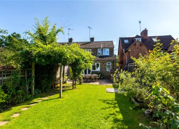 Thumbnail 3 bedroom semi-detached house for sale in Woodside Road, Chiddingfold, Godalming, Surrey