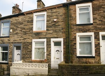 Thumbnail 2 bed terraced house for sale in Rhoda Street, Nelson, Lancashire