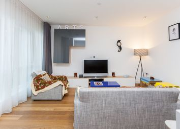 Thumbnail 1 bed flat to rent in Longfield Avenue, Ealing