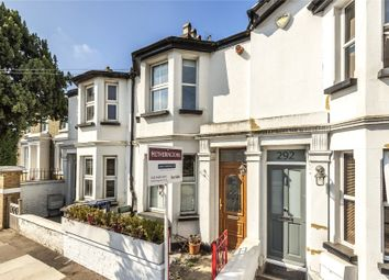 Thumbnail 2 bed terraced house for sale in Friern Barnet Lane, Whetstone
