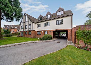 Tudor Lodge, Murray Road, Northwood HA6. 2 bed flat