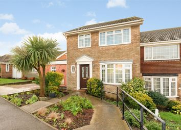 Swallow Avenue, Whitstable, Kent CT5. 4 bed semi-detached house for sale