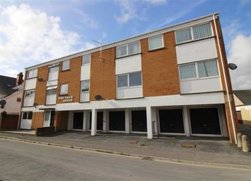 Thumbnail 1 bedroom flat for sale in Yeo Vale Road, Barnstaple