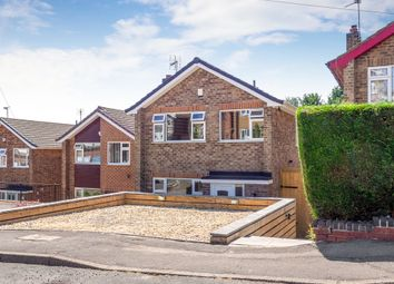 Thumbnail 3 bedroom detached house for sale in Southcliffe Road, Carlton, Nottingham