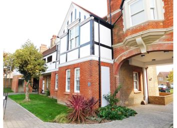 Thumbnail 2 bed flat for sale in 199 Upper Shoreham Road, Shoreham-By-Sea