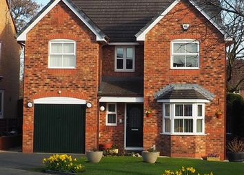 Thumbnail 4 bed property for sale in Mimosa Close, Chorley