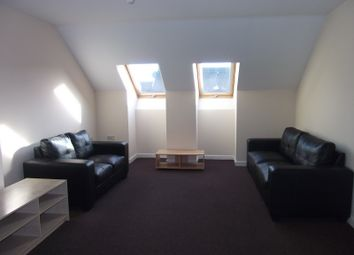2 bed flat to rent in Richmond Street, Coventry CV2