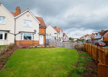 Thumbnail 3 bed semi-detached house for sale in King Edward Road, Bromsgrove