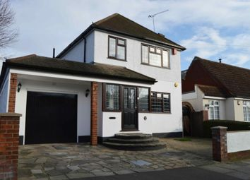 4 bed detached house for sale in Harold Court Road, Harold Wood, Romford RM3