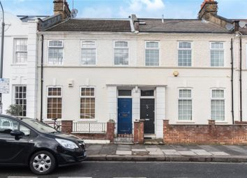 Thumbnail 2 bedroom flat for sale in Racton Road, Fulham, London