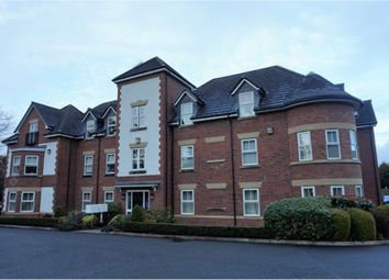Thumbnail 1 bedroom flat to rent in 79 Fluin Lane, Frodsham