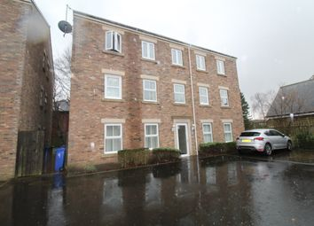 Thumbnail 2 bedroom flat for sale in Aysgarth, Cramlington