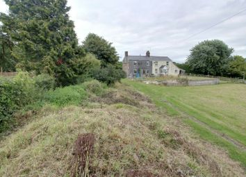 Thumbnail Land for sale in Coleford Road, Bream, Lydney