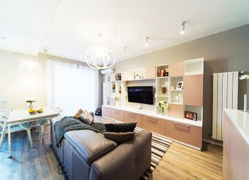 Thumbnail 2 bed flat for sale in Salford Waterside Apartments, Silk Street, Liverpool