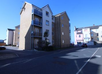 Thumbnail 2 bed flat for sale in Egret House, Morecambe, Lancashire