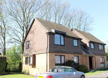 Thumbnail 1 bed flat to rent in Flemish Fields, Chertsey