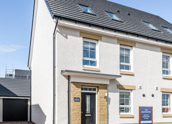 """Thumbnail 4 bed terraced house for sale in """"Helensburgh"""" at Malletsheugh Road, Newton Mearns, Glasgow"""