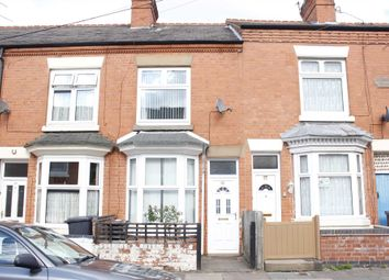 Thumbnail 3 bed terraced house to rent in Gipsy Road, Belgrave, Leicester