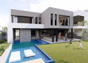 Thumbnail Detached house for sale in 59 Dumbarton Avenue, Atholl, Sandton, Gauteng, South Africa