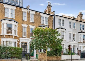 Courthope Road, Hampstead, London NW3. 3 bed triplex
