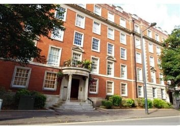 Thumbnail 2 bed flat to rent in Dunraven House, City Centre, Cardiff
