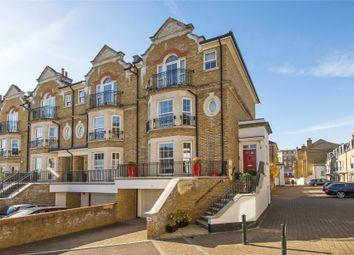 Southlands Drive, Wimbledon, London SW19. 6 bed end terrace house for sale