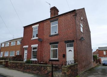 Thumbnail 3 bed semi-detached house to rent in Coach Road, Wakefield