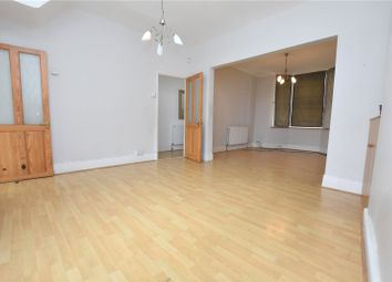 Thumbnail 2 bed property to rent in Dundee Road, London