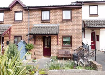 Thumbnail 2 bedroom town house for sale in Champions Court, Dursley