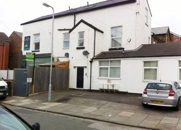 Thumbnail 1 bed flat to rent in Bridge Road, Crosby, Liverpool
