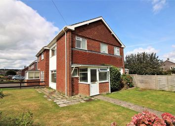 King Cuthred Drive, Chard TA20. 3 bed semi-detached house