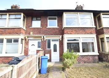 Thumbnail 3 bed terraced house to rent in Whinfield Avenue, Fleetwood, Lancashire