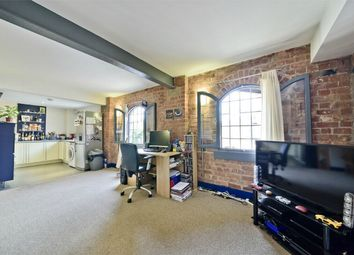 Thumbnail 1 bedroom flat for sale in Drayton Mill, Cheshire Street, Market Drayton, Shropshire
