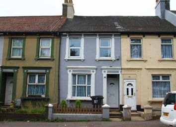 Thumbnail 2 bed terraced house for sale in The Ridge, Hastings, East Sussex