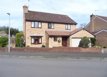 Thumbnail 4 bed property for sale in Castle Oak, Usk, Monmouthshire